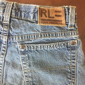 Ralph Lauren boy's size 16 jeans